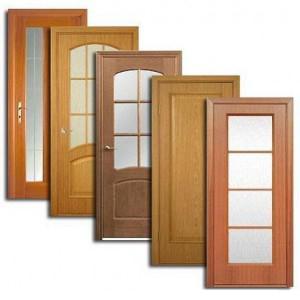Двери, дверные блоки Кузнецка