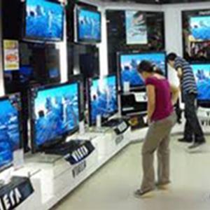 Магазины электроники Кузнецка