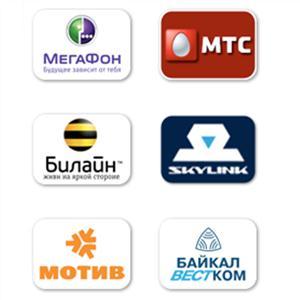 Операторы сотовой связи Кузнецка