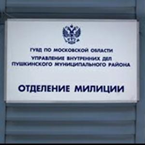 Отделения полиции Кузнецка