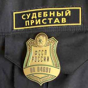 Судебные приставы Кузнецка