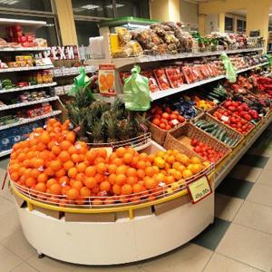 Супермаркеты Кузнецка